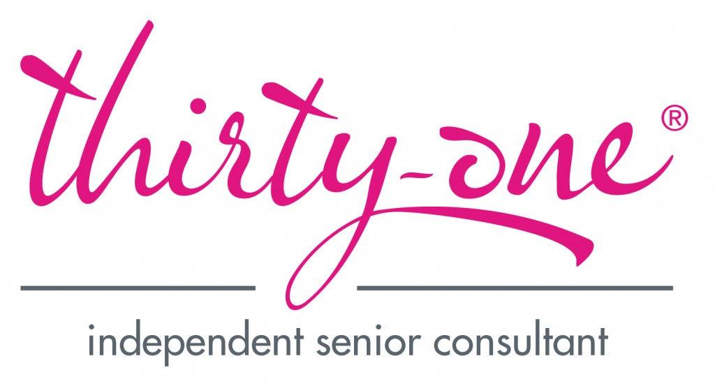 thirty-one logo