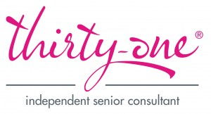 thirty-one logo
