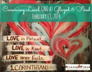 GNO Love is Patient