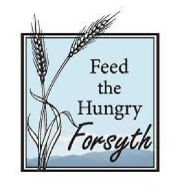 Feed the Hungry Forsyth