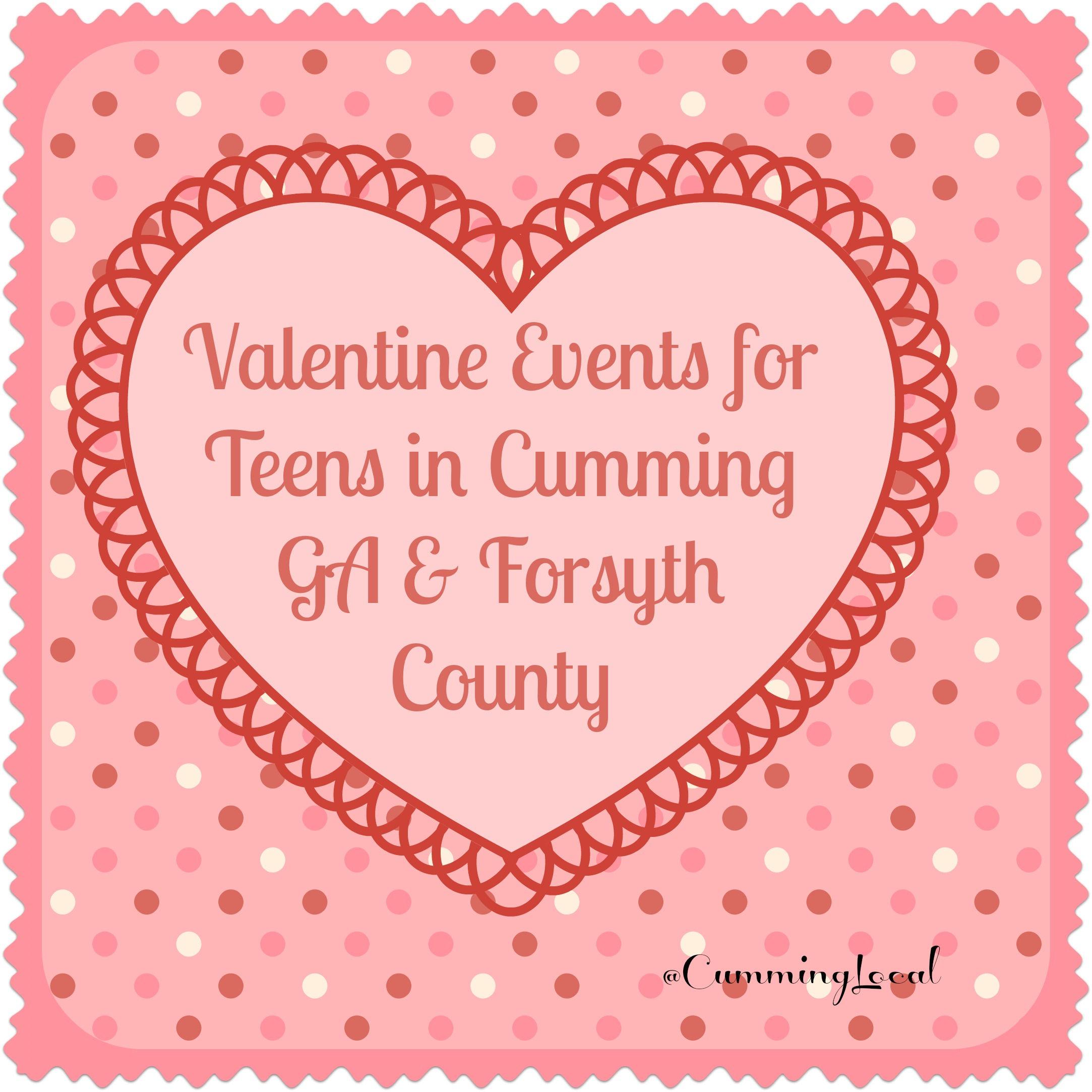 Valentine Teen 118