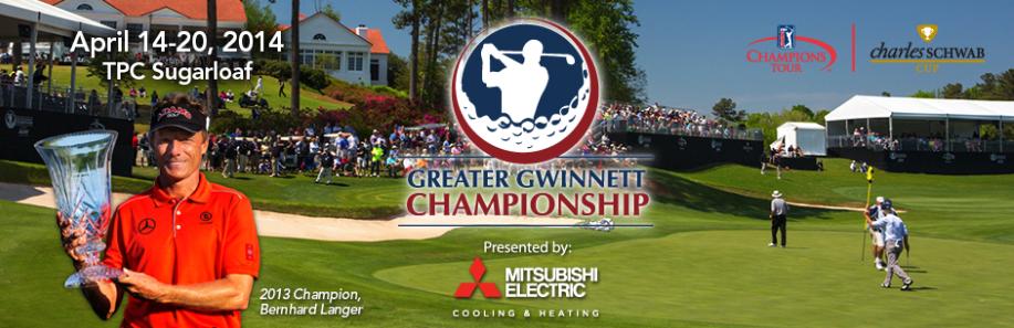 Greater Gwinnett Championship in Duluth GA