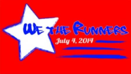 July 4th Race in Cumming GA