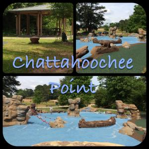 Chattohoochee Pointe Park