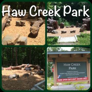 Haw Creek Park