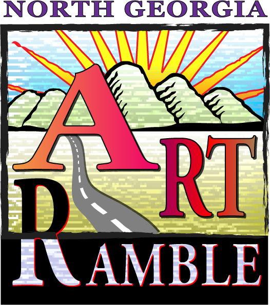 North Georgia Art Ramble