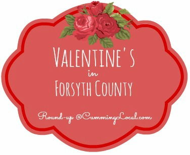 Things To Do: Valentine's Day Cumming GA Forsyth County 2018