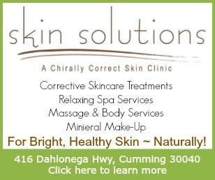 Skin Solutions Large Ad