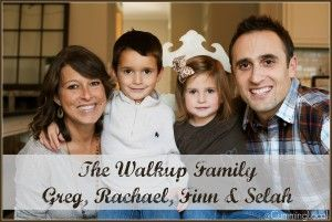 TheWalkupFamily