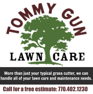 Tommy Gun Lawncare