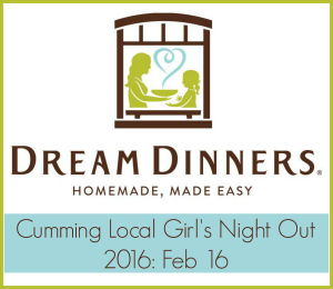 Girl's Night Out 2016: Thank You to the Co-Sponsors