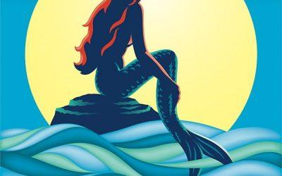 "WFHS Studio West Productions Presents Disney's ""The Little Mermaid!"""