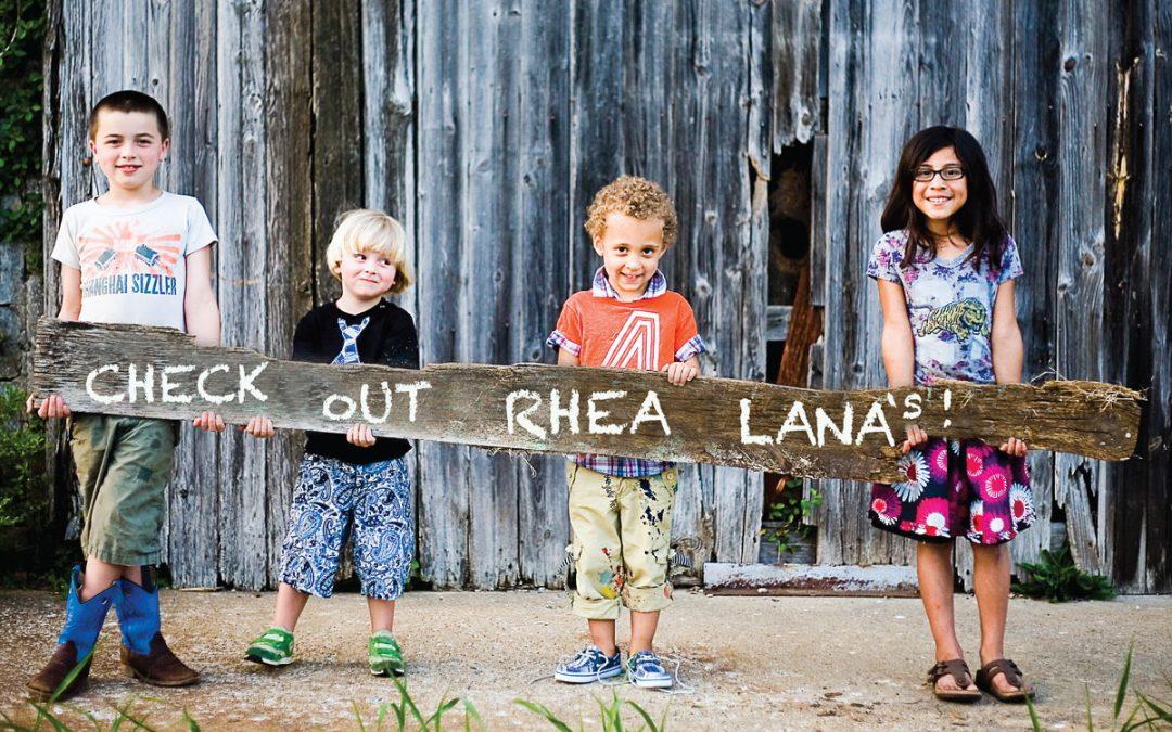 Rhea Lana's Spring Sale in Forsyth County