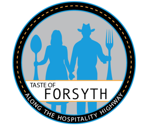 Taste of Forsyth 2016 at the Cumming Fairgrounds