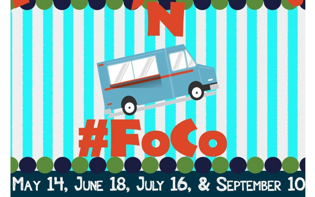 Food Trucks in Forsyth County {2018}