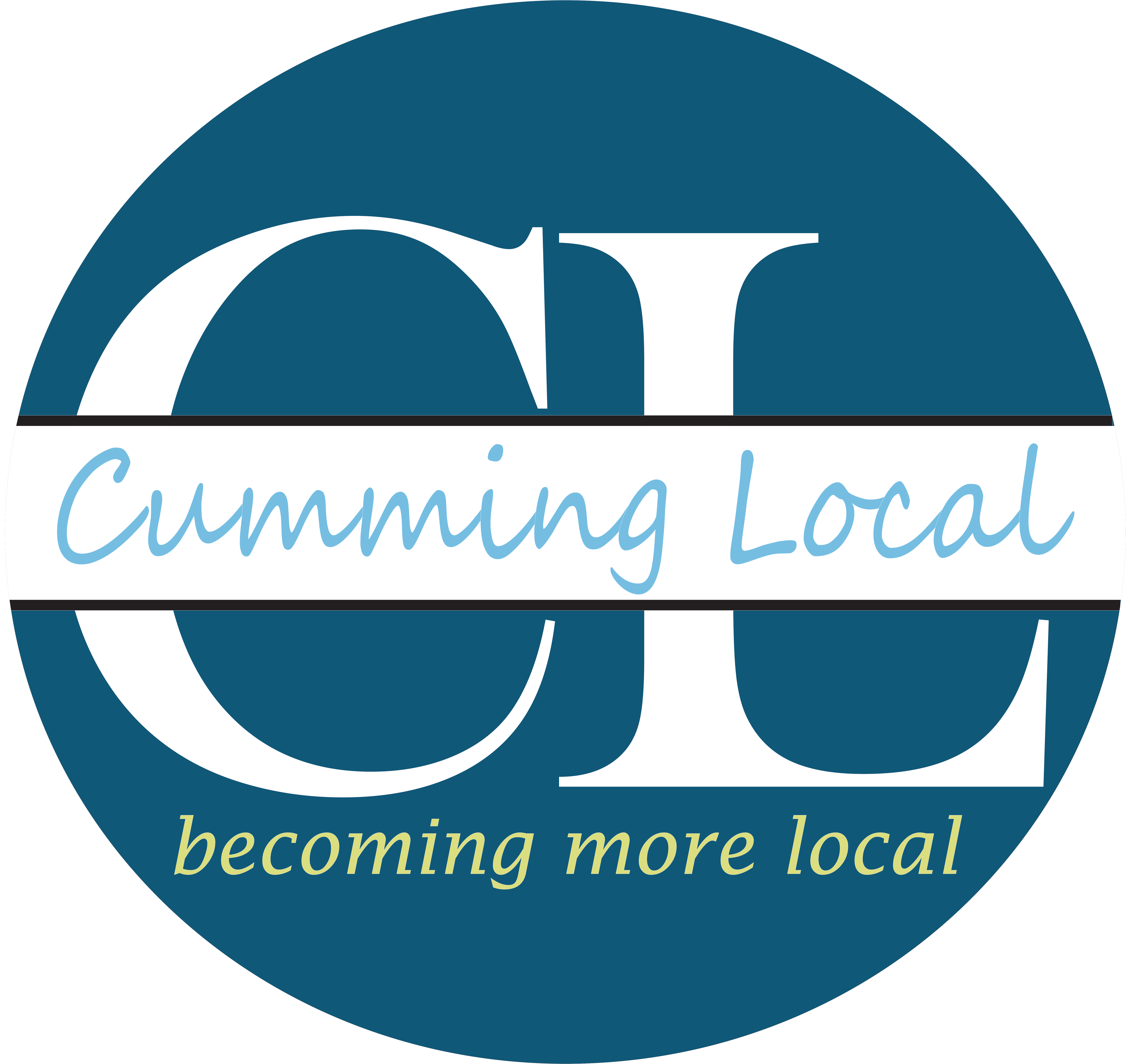 A New Look for Cumming Local