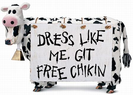 chick-fila-cow-appreciation-day