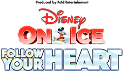 Disney On Ice Presents Follow Your Heart: An Interview With A Prince
