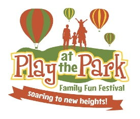 Play at the Park in Forsyth County