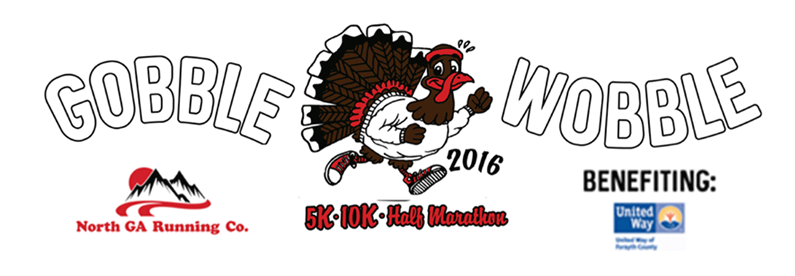 Thanksgiving Gobble Wobble