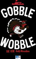 Thanksgiving Gobble Wobble 2016 – 5k, 15k, and Half Marathon