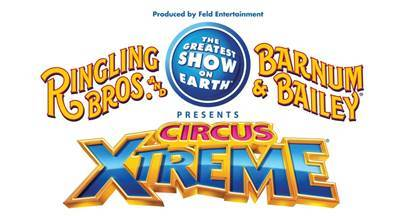 Due to Demand, Ringling Bros. and Barnum & Bailey® is Adding Two Performances at Infinite Energy Arena
