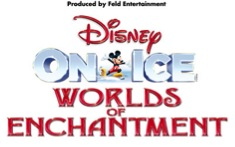 Tickets For Disney On Ice Presents Worlds Of Enchantment On Sale Now