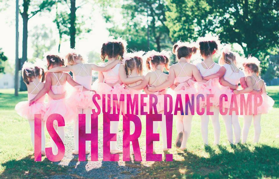 7 Great Dance Summer Camps At N-Step Dance Academy