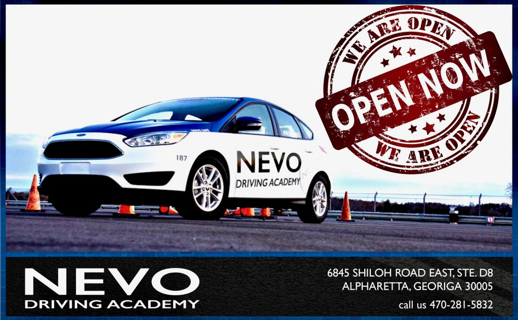 Award Winning Driving School Opens In Forsyth County Cumming Local