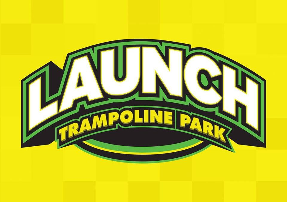 Launch Trampoline Park Opening in Cumming Georgia