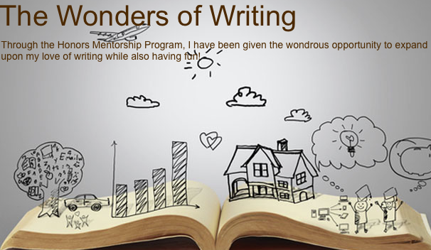 The Wonders of Writing by Christina LaPlaca
