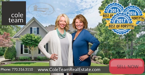 Tips From The Cole Team: Easy Home Updates Potential Buyers will Love