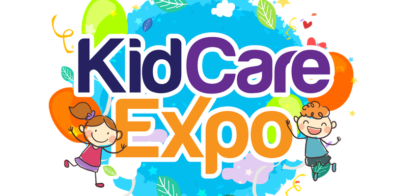 Kid Care Expo – Free Community Event  – August 19 2017