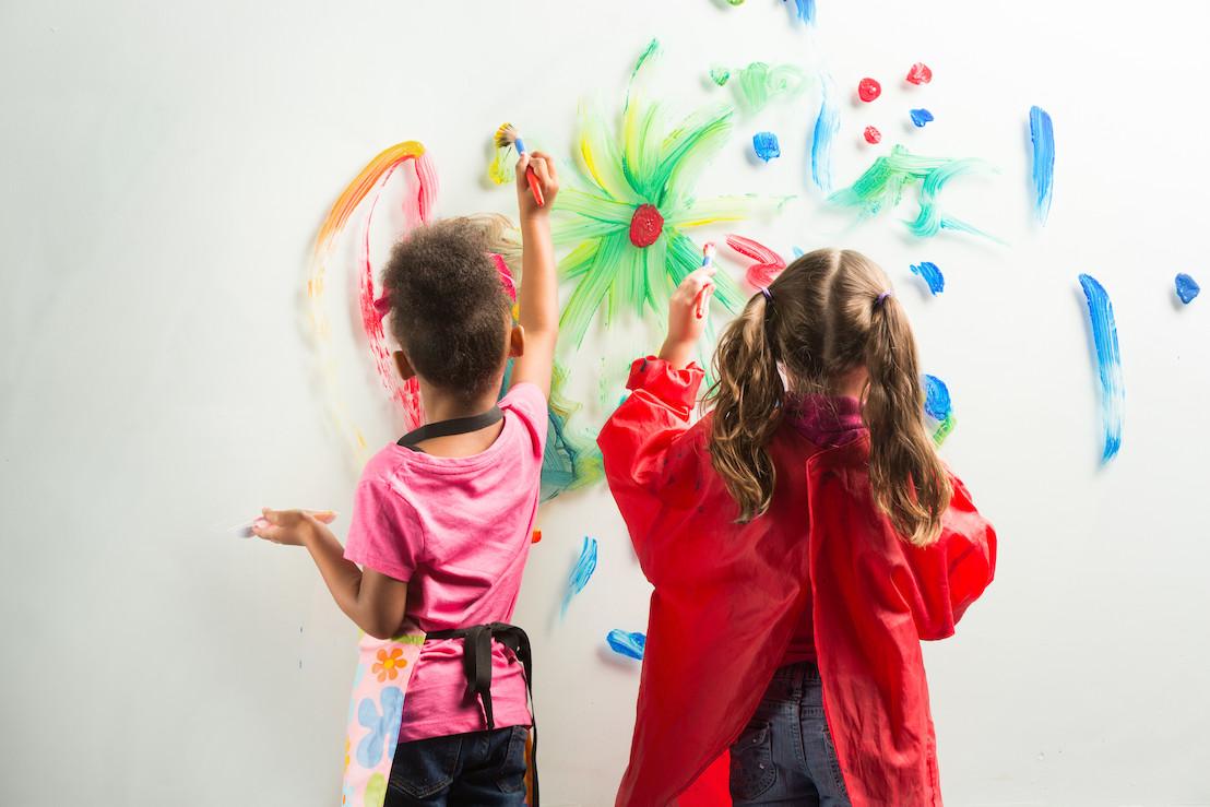 Children's Museum of Atlanta August Programming