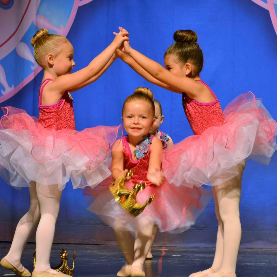 Fall Registration Is Open For CDA Dance Classes