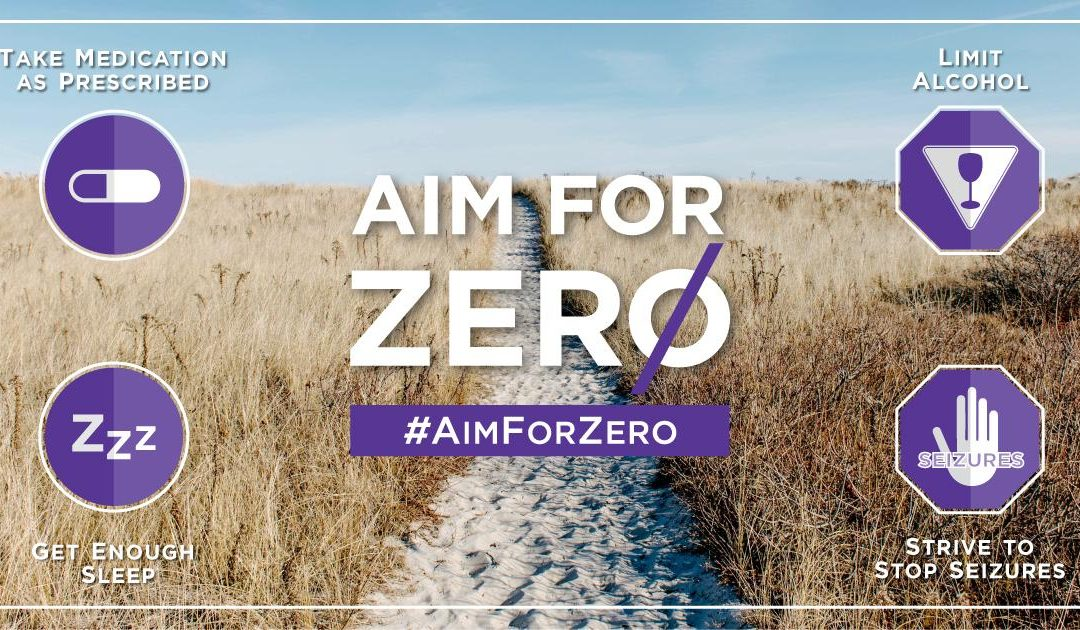 Epilepsy Awareness: Aim For Zero