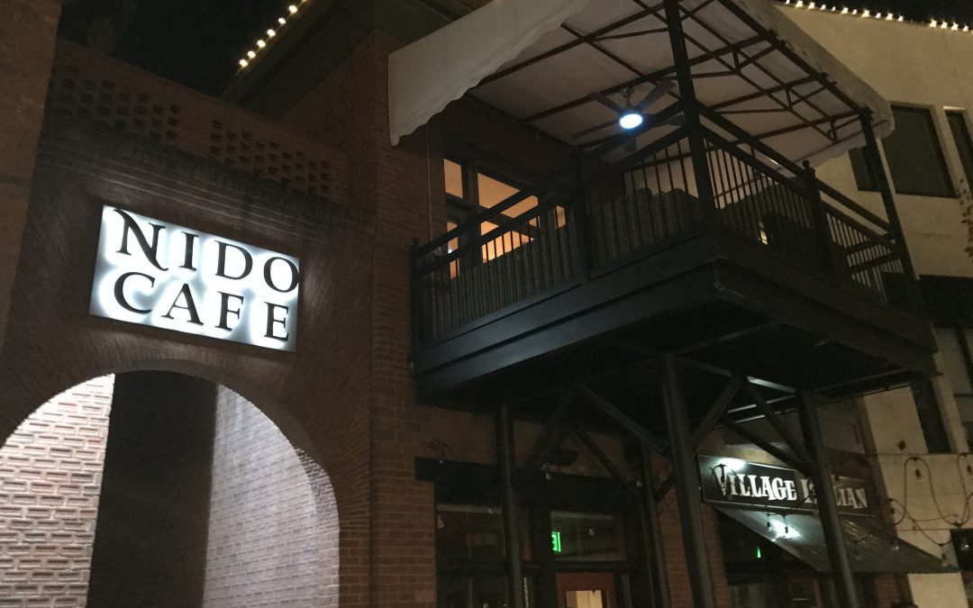 Nido Cafe: 5 Reasons To Go For Dinner This Weekend