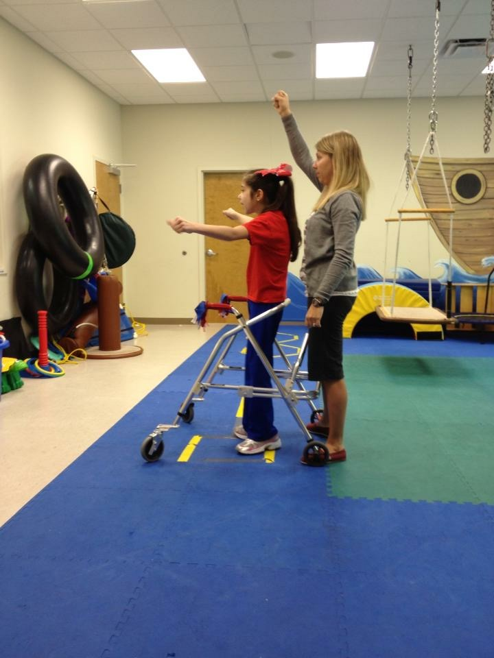 The Impact Of Occupational Therapy And Cerebral Palsy