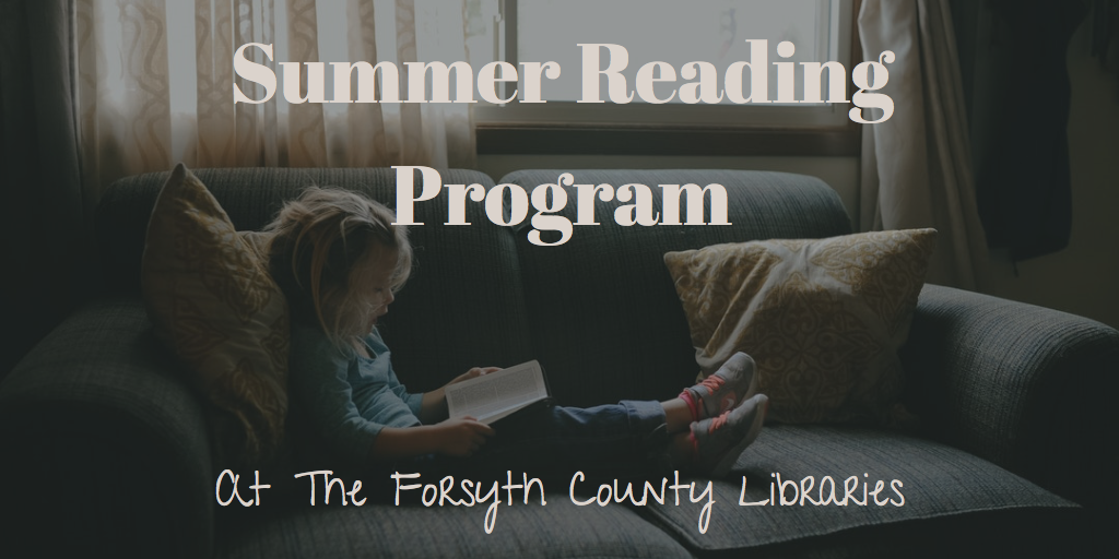 """Students Say """"Libraries Rock!"""" With New Summer Reading Prizes"""