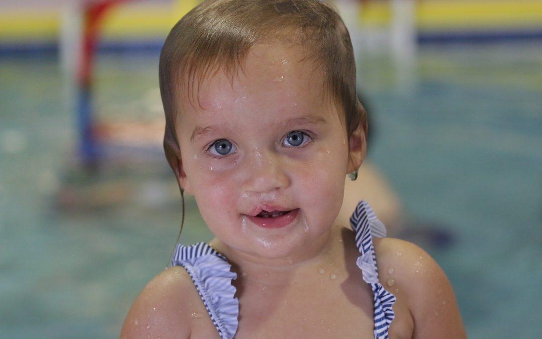How SwimKids Of Georgia Saved Sabine's Life