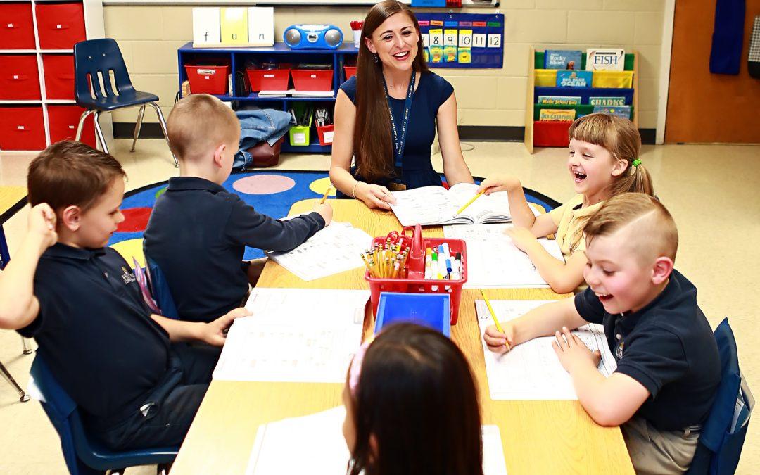 5 Reasons Your Child Will Flourish at Horizon Christian Academy