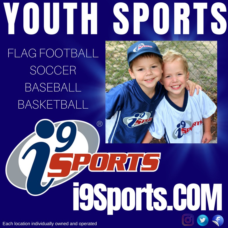 Why Choose i9 Sports In Forsyth County?
