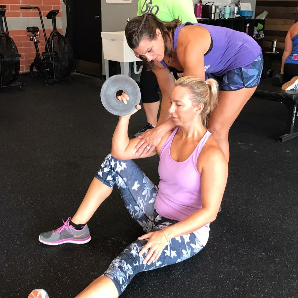 Five Health Reasons To Do Functional Fitness