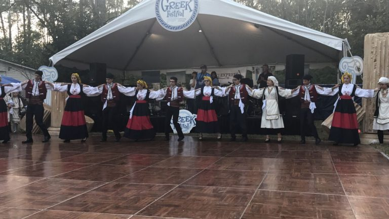 10 Things You Must Know About the Cumming Greek Festival
