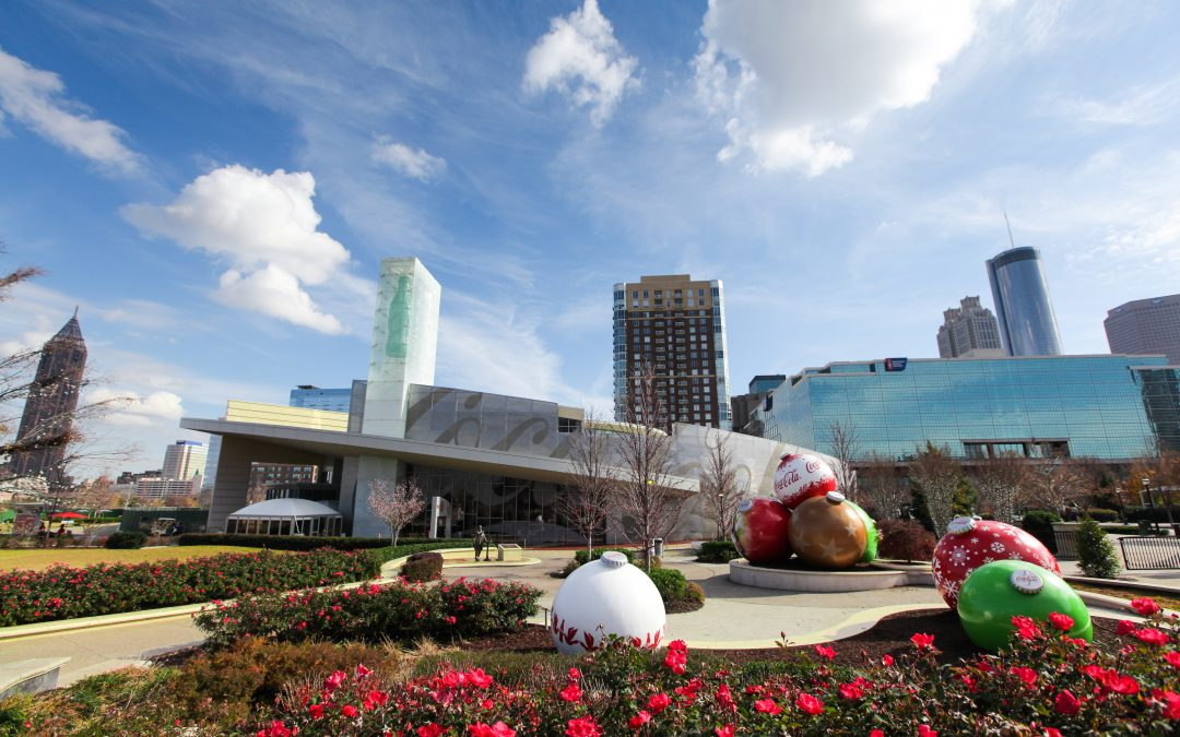 World Of Coca-Cola Makes The Season Bright With Five Holiday Highlights