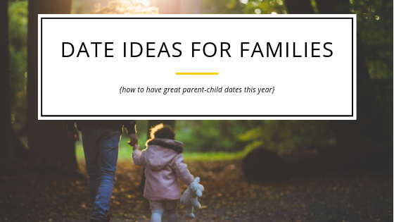 Local Date Ideas For Families