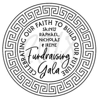 Sts. Raphael, Nicholas & Irene Greek Orthodox Church Fundraising Gala/Capital Campaign