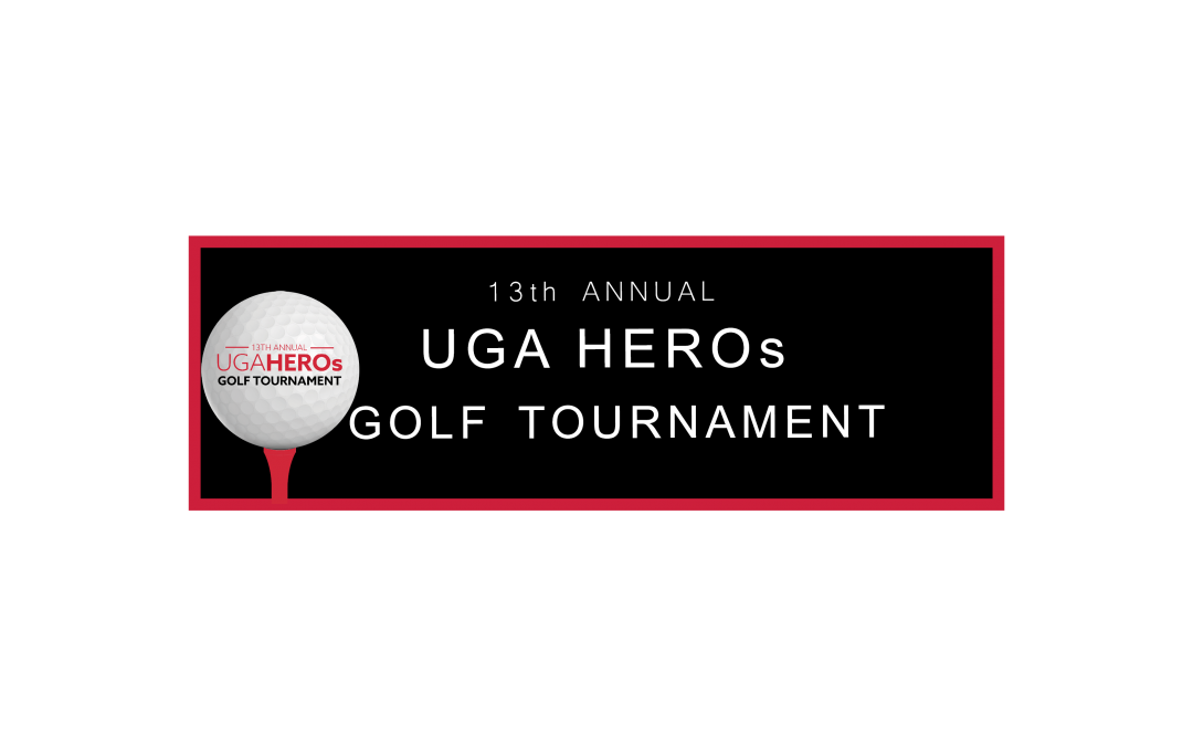 UGA HEROs 13th Annual Golf Tournament