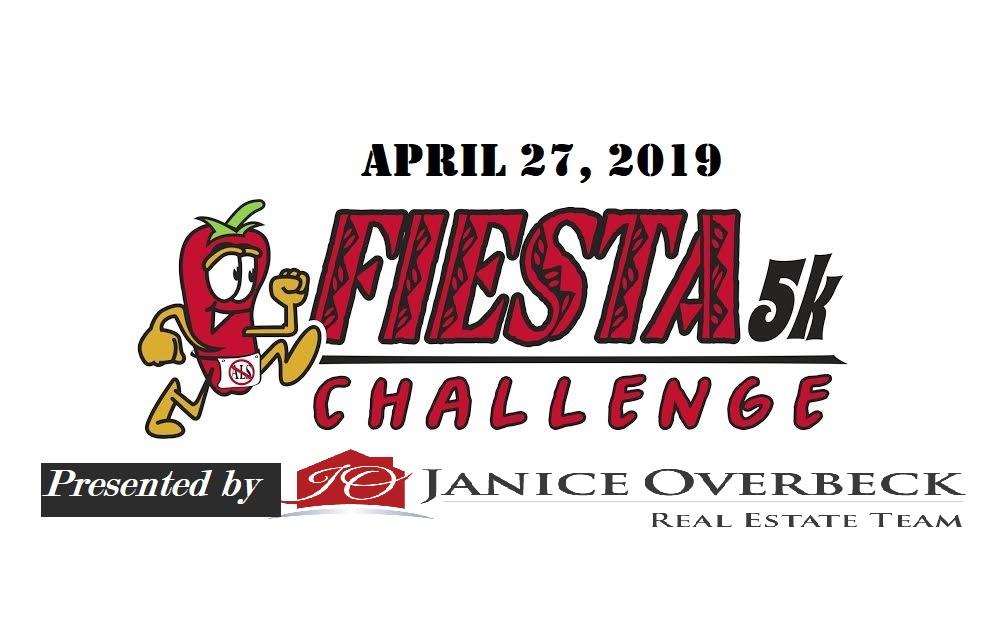 13th annual Fiesta 5k Challenge