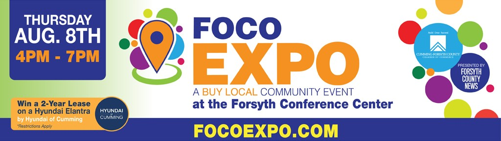 An Insider's Look at FoCo Expo 2019